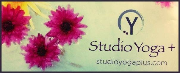 Studio Yoga Plus